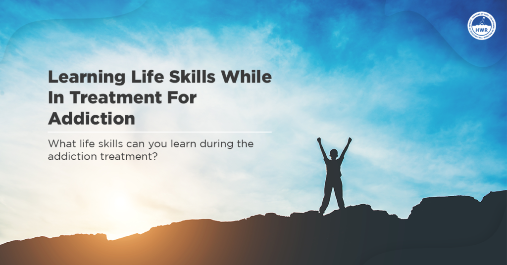 Rehabilitation centre in Siliguri with Learning Life Skills While In Treatment