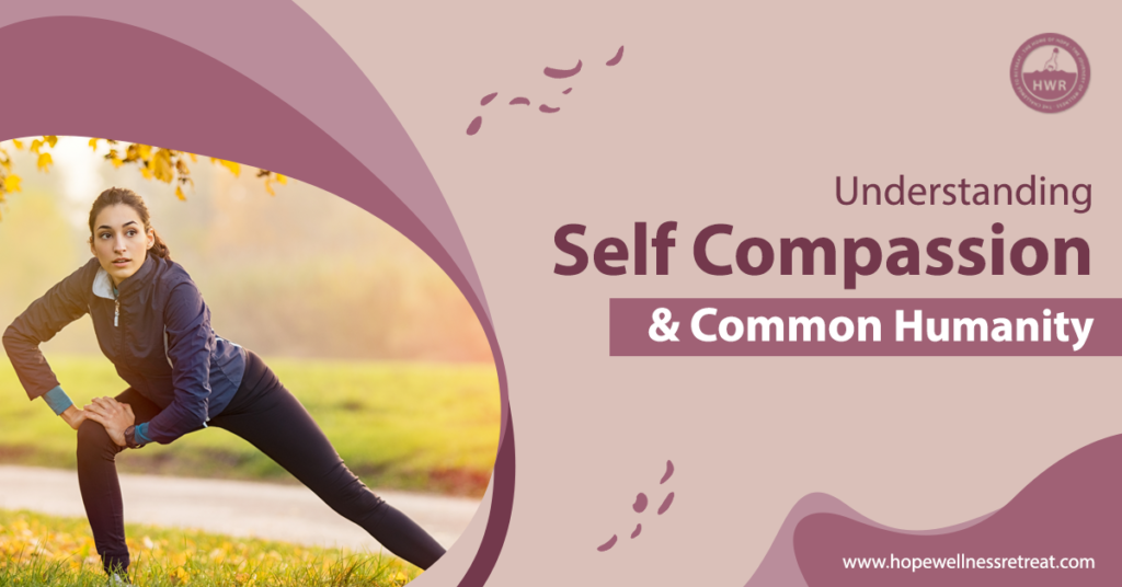 wellness center in Siliguri with Understanding Self Compassion