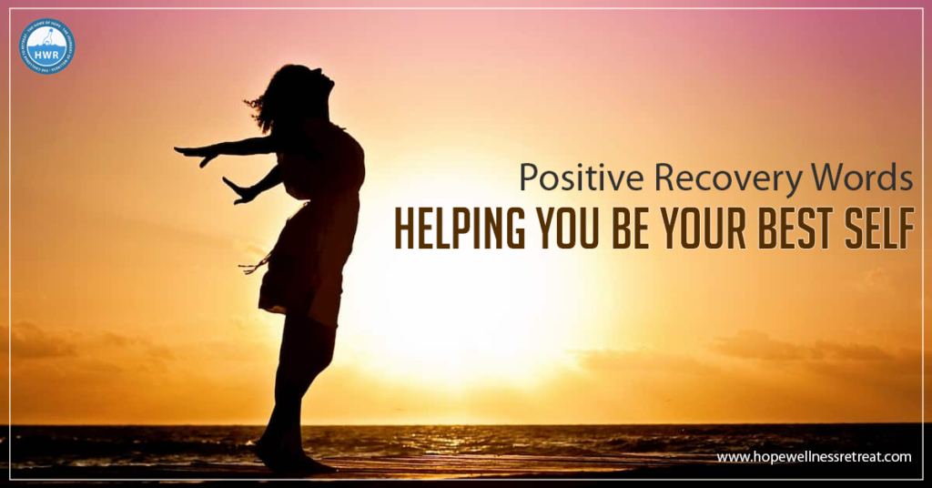 wellness center in Siliguri with Positive Recovery Words