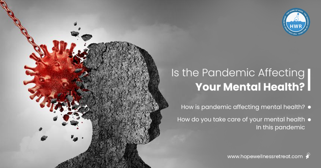 Best Psychiatric Care in Siliguri take care of your mental health in this pandemic